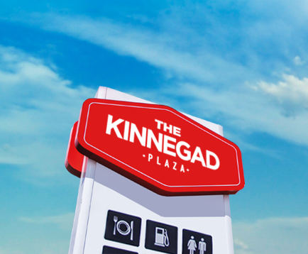 The Kinnegad Plaza